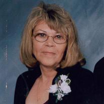 Nancy Louise McShane