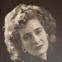 Maxine M. Latham