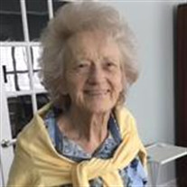 Evelyn C. Murphy