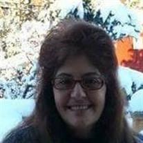 Nicoletta Marie Catrombone Ash