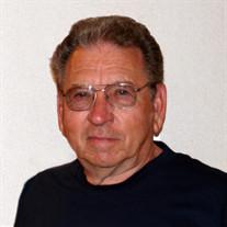 Harvey Lee Jantz
