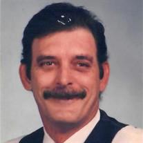 Robert Michael Broussard