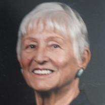 Mrs. Erna Nutt