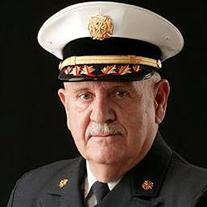 Chief Wayne Hanna