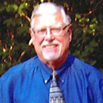 Theodore T. Latz