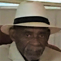 Deacon Madison  Sellers