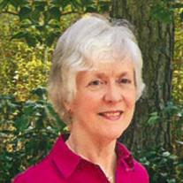 """Margaret """"Peggy"""" Baudier Miller"""