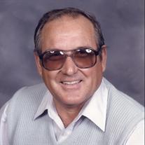 Donald J. Delaune, Sr.