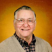 Fred Peter Voelker