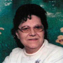 Melba Jean Miller