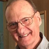 Ralph E. Byers