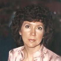 Carolyn Francis Jackson Duren