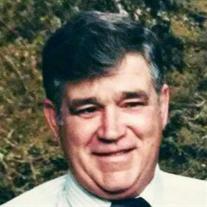 Richard Edward Green