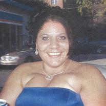 Jackie Lynn Longstreth