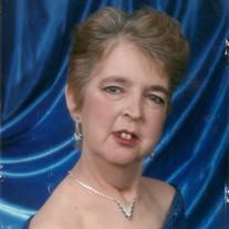 Sharon Ann Smith Gallimore