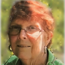 Janet White Lanham