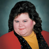 Gina Vannette Bennett