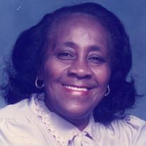 Carrie E. Smith