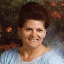 Mary Ellen Hillhouse