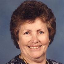 Lucy Hembree Huskey