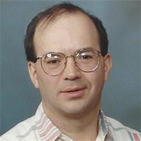 Mark Lewis Alexander