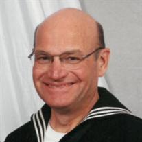 Mark Augustus Warren