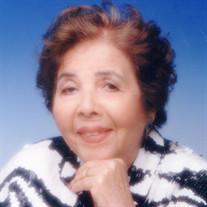 Yolanda Henriquez