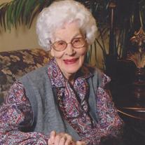 Lorene Elaine Burke