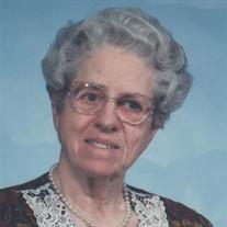Jessie  Grady-Ostrander