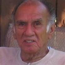 Joe Hinojosa Reyna