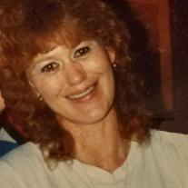 Wanda Charleen Roy