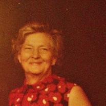 Melba Pauline Wright