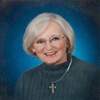 Myrtle Frances McAfee