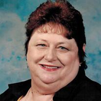 Karen Sue Harper-Alexander