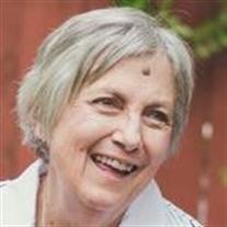 Jacqueline M. Marsh