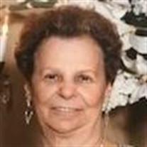 Doris A. Najolia