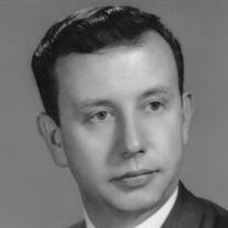 Willis Hugh Boyd