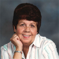 Roberta Louise May