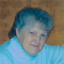 Barbara  Ann Hope