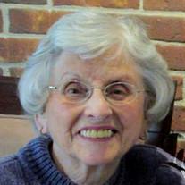 Josephine P. Wells