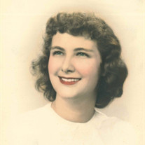 Patricia Carolyn Kusan