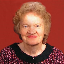Mary Collins Taylor