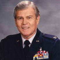 James Talmage Pearce