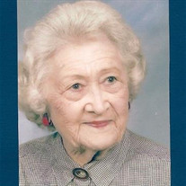 Evelyn Eubanks Wood Ezell