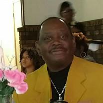 Charlie Haynes Jr