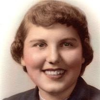 Carol Anne Brough
