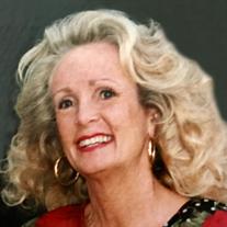 Janette Tolboe Anderson