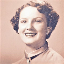 "Elizabeth Ann ""Betty"" Walters"