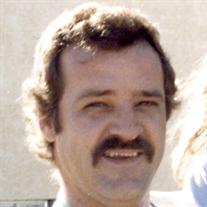 Kenneth Ivan Milosavich