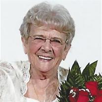 Dulcie Moore